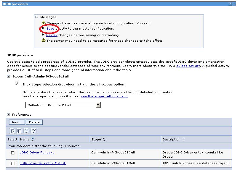 [java e mysql] Driver JDBC - Hardware Upgrade Forum
